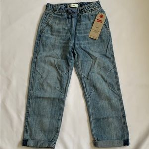 Levi's Toddler Jogger Jeans